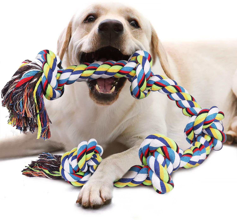 Zerrspielzeug für große Hunde